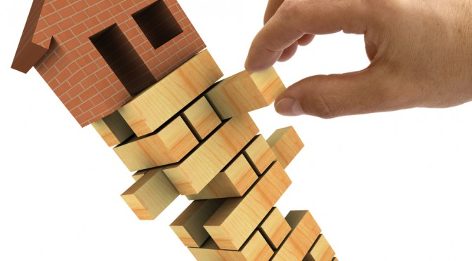 Immobilier locatif - avantages et risques